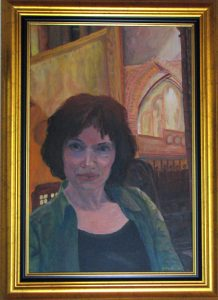Portret matere